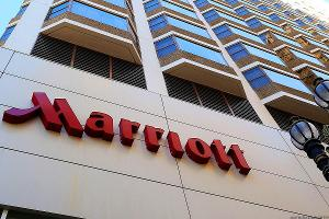 Marriott Sees $11 Billion in Shareholder Returns Under 3-Year Business Plan