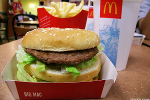 Making Hamburgers With Fresh Beef May Be Killing One of McDonald's Trademarks