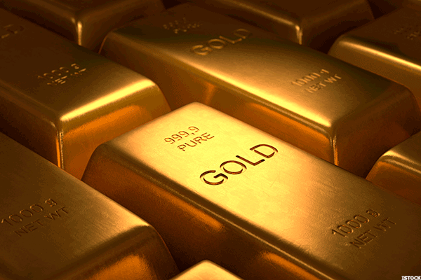 Hard Assets Like Gold for Portfolio Safety