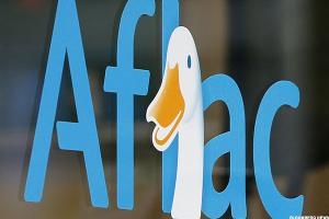 Aflac (AFL) Stock Sliding Ahead of Q2 Results