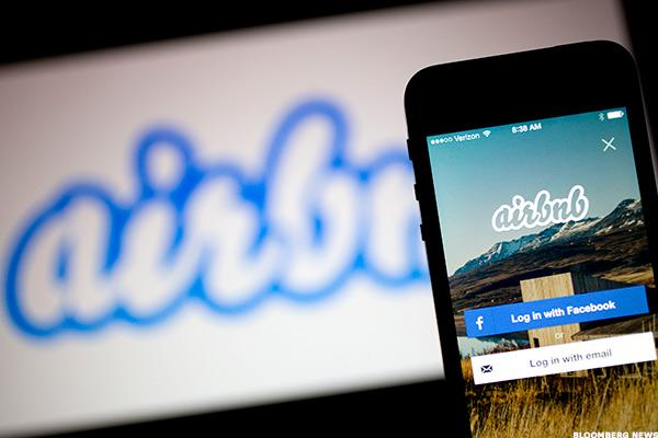 Digital Disruption! Airbnb's a Wake-Up Call for Lodging, Other Sectors