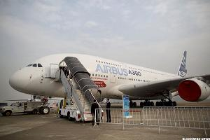 A380 Slowdown Will Impact Range of Aerospace Suppliers