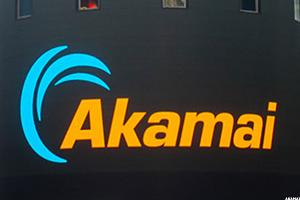 Akamai (AKAM) CEO Leighton to CNBC: 'We Have a Very Bright Future'