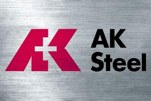 Take Profits in AK Steel