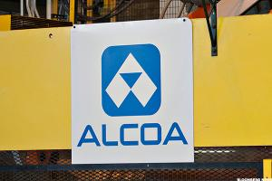 Alcoa Surpasses Expectations, But the Stock Is Still One to Avoid