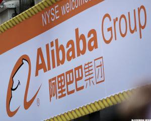 Alibaba's Cloud Services Will Be a Billion-Dollar Business by 2018, Analyst Predicts