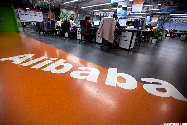5 Earnings Plays Could Squeeze Bears in Alibaba, Red Robin and More