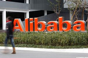 Alibaba's Big Local Services Bet Is Paying Off Nicely