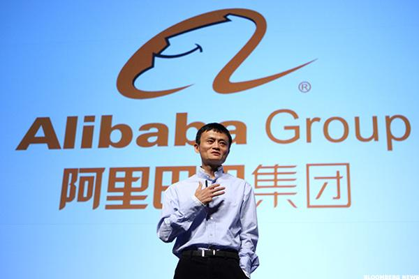 Alibaba's Cloud Services Include Entry to China