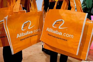 Alibaba (BABA) Stock Advancing, Analysts Raise Price Targets