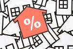 Mortgage Rates, Loan Applications Rise
