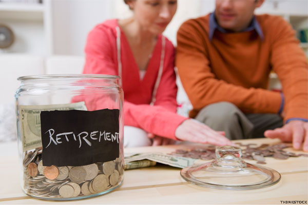Could California Show the Way On Mandatory Retirement Savings Plans?