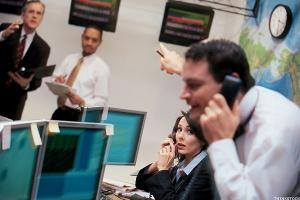 Insider Trading Alert - JBT, CLGX And CTS Traded By Insiders
