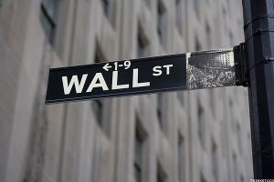 3 Financial Services Stocks Nudging The Industry Higher