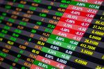 3 Stocks Pulling The Financial Sector Downward