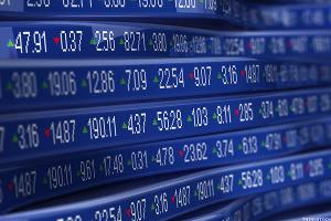 3 Financial Stocks Nudging The Sector Higher