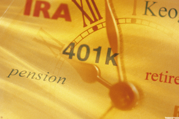 How to Manage Your Roth 401(k) at Work