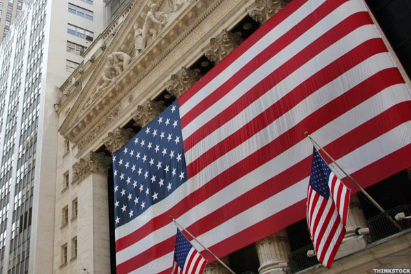 Wall Street in Shock as Fed Turns Hawkish