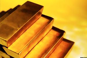 Gold Up, Then Down, But Investors Need Not Worry Says Expert