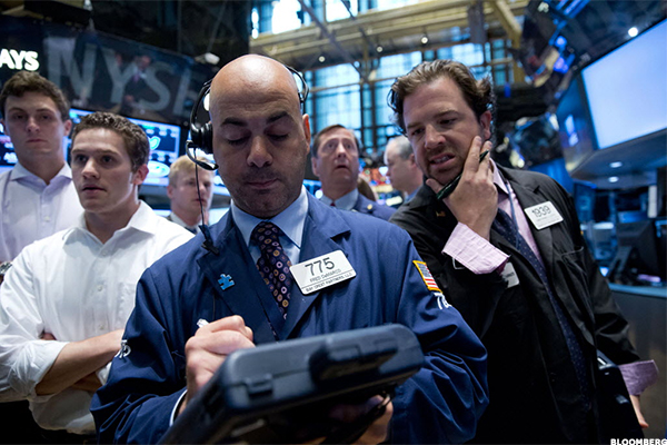 Investors Bancorp (ISBC) Stock Higher, Upgraded at Piper Jaffray
