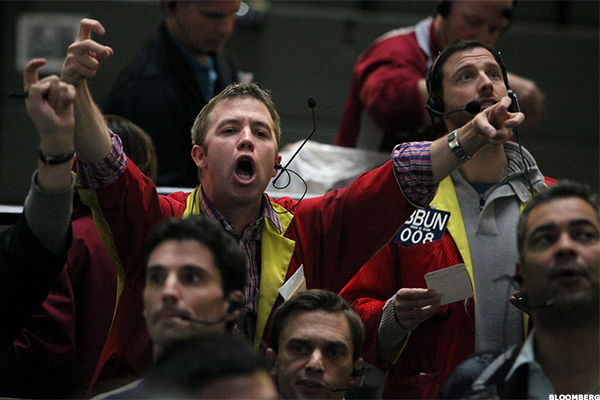 CBOE Stock Slumps, Buying Bats Global Markets for $3.2 Billion