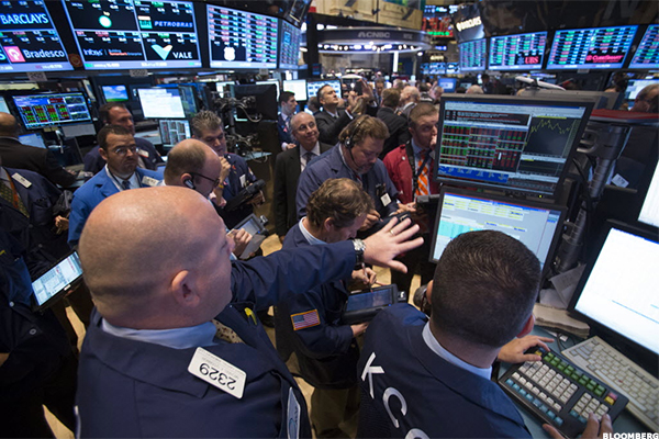 NetScout (NTCT) Stock Gaining on Q4 Earnings Beat, Guidance