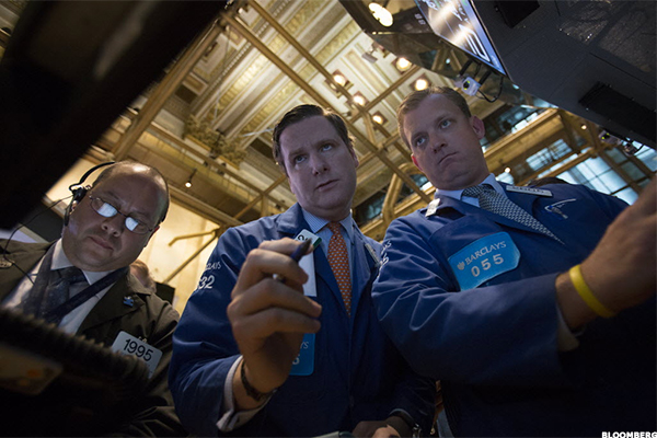Cameron Int'l (CAM) Stock Closes Up After Earnings Beat