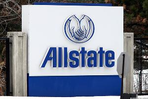 Allstate's $1.4 Billion Bet on Electronics Warranties Could be a Sign of Further M&A