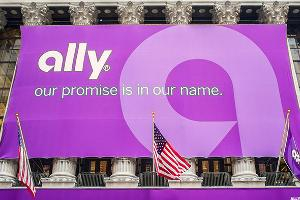 Ally Financial (ALLY) Stock Rises as Q2 Results Top Estimates