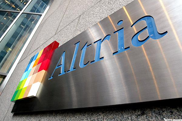 3 ETFs to Consider if You Like Altria's Fourth-Quarter Results