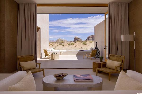 10 best luxury weekend getaways for couples thestreet for Weekend getaways in utah for couples