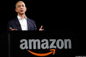 Amazon Leaps Over Analyst Expectations for 1Q: What Wall Street's Saying