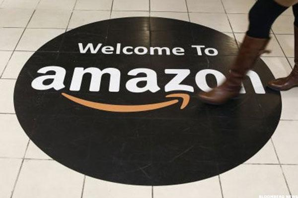 Jim Cramer -- Amazon Is Key to Nasdaq's Resurgence