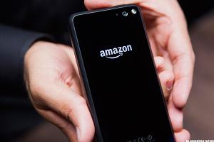 Amazon to Subsidize Phones for Prime Members; Alphabet Invests in Care.com; Seagate Cuts Jobs