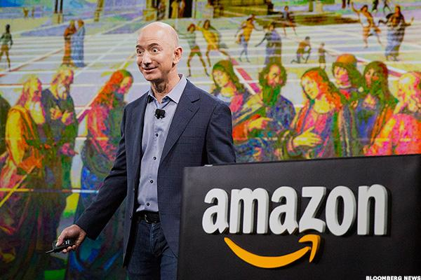 Why Grocery Stores Should Be Worried About Amazon's Latest Plans