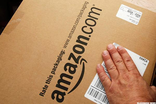 Amazon.com (AMZN) Stock Up, Expanding Delivery Operations