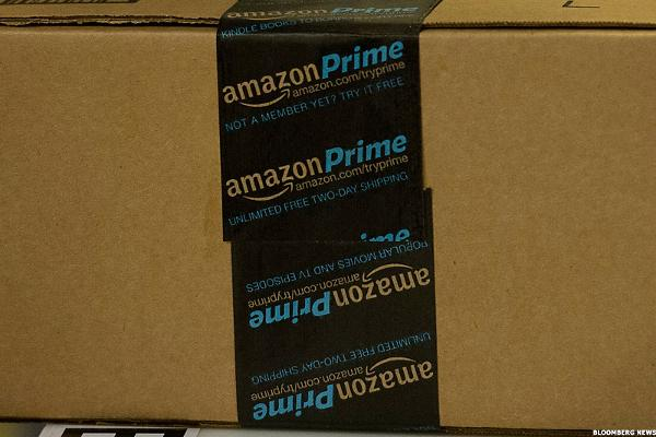 Here Is Why Prime Is Like Rocket Fuel for Amazon's Growth Engine