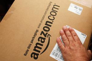 Jim Cramer -- Wait for a Pullback in Amazon