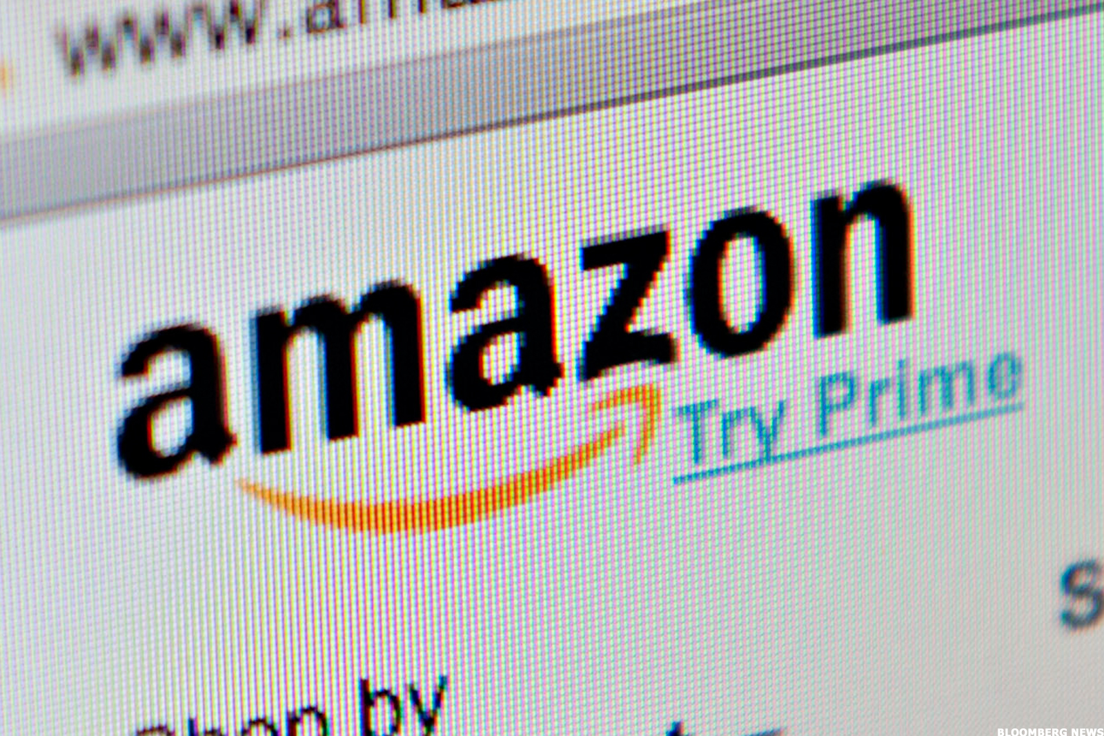 Here's Why Amazon.com (AMZN) Stock Is Down Today - TheStreet