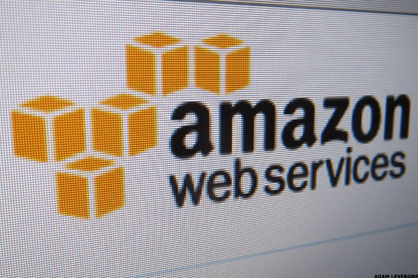 Check Out Amazon's New Secret Weapon for Winning the Cloud Computing Wars