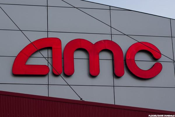 AMC Entertainment Is a Boffo Buy on Weakness