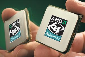 Advanced Micro Devices (AMD) Stock Soared Today on Strong Q2 Results