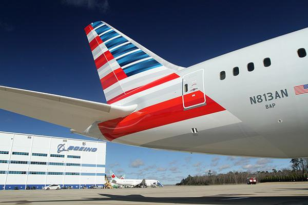 American Airlines Gains as Latin America Becomes World's Best Air Travel Region