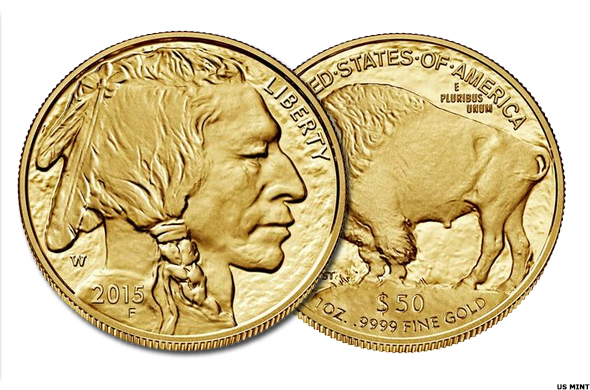 6 Coins Worth Their Weight in Gold -- And Then Some - TheStreet