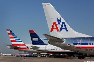 American's Software Merger Will Fold In 15,000 Pilots From Three Airlines