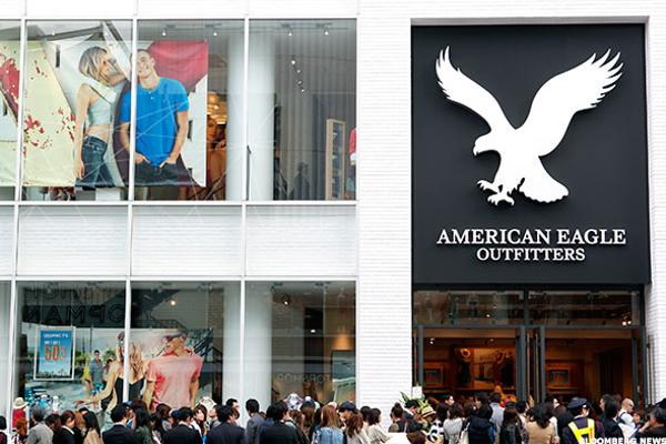 What's Ahead Wednesday: Will American Eagle Outfitters Report Improved Financial Results?