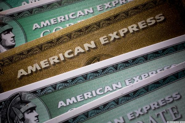 With No More Costco, Trouble May Be in the Cards for AmEx Earnings