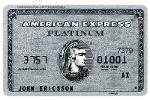 AmEx Boosts Platinum Card Rewards, Takes on JPMorgan's Sapphire