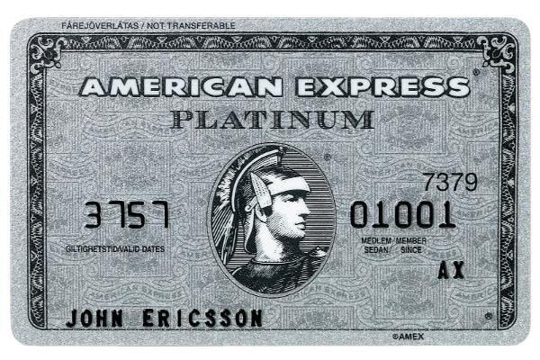 American Express Earnings Will Show Effects of Costco Departure