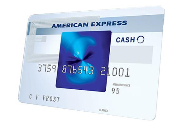 Cramer: I'm Changing Direction and Moving Into the American Express Lane